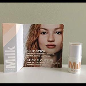 Milk Mini Blur Stick - Primes—Blurs-Matifies